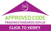 Approved Code - Trading Standards