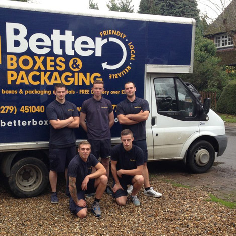 Removals Team