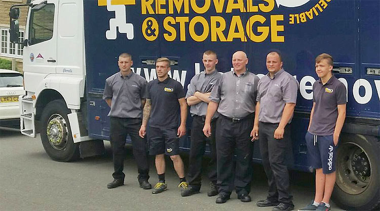 Better Removals & Thompsons