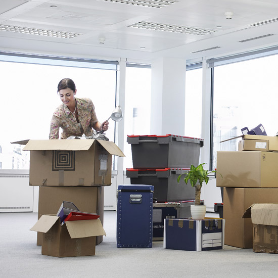 Office Shredding