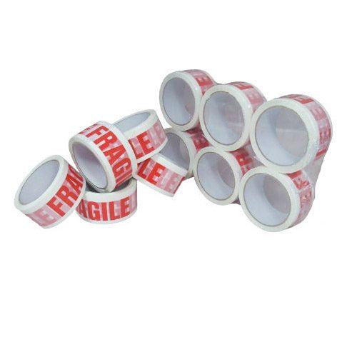 Fragile Tape 6 Pack