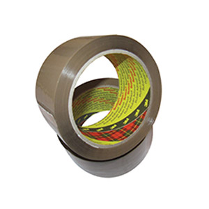 Brown Tape Single Roll