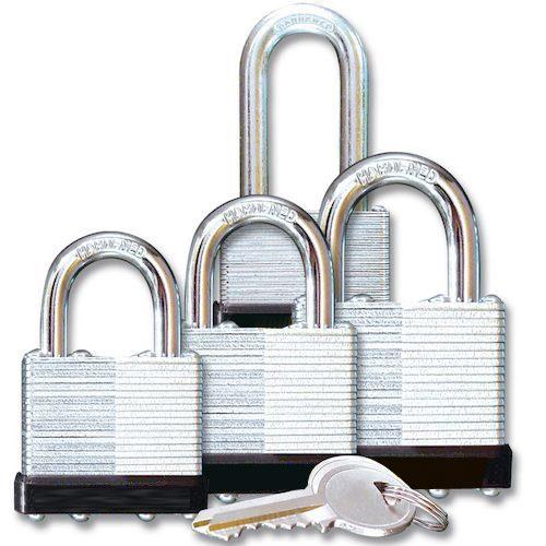 Storage Locks / Padlocks